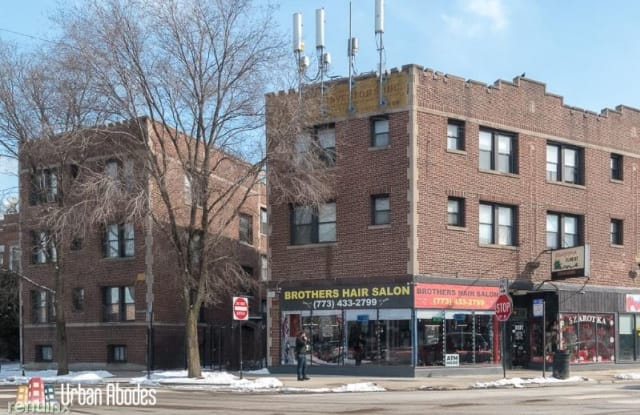3123 N Hamlin Ave D2 - 3123 North Hamlin Avenue, Chicago, IL 60618