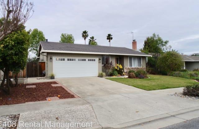 925 Knollfield Way - 925 Knollfield Way, San Jose, CA 95136