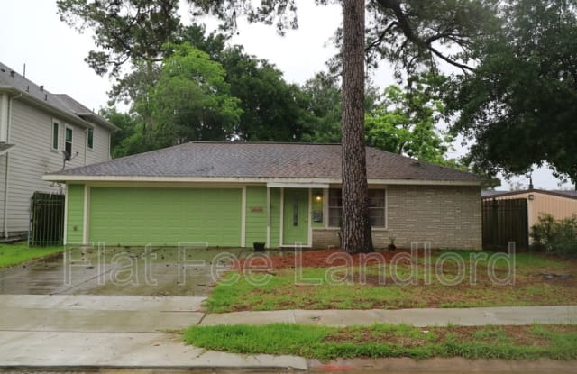 1555 Cheshire Ln - 1555 Cheshire Lane, Houston, TX 77018