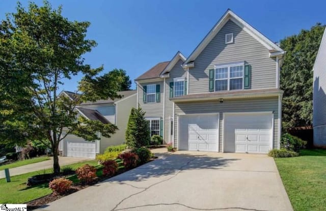 722 Terrace Creek Drive - 722 Terrace Creek Drive, Spartanburg County, SC 29334
