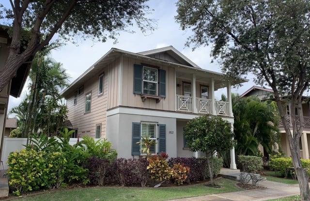 91-1064 Waikai Street - 91-1064 Waikai Street, Ocean Pointe, HI 96706