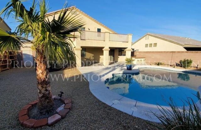 1125 Gary Carmena - 1125 Gary Carmena Avenue, North Las Vegas, NV 89081