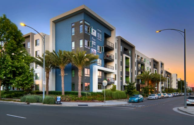 The Lex - 5560 Lexington Ave, San Jose, CA 95123