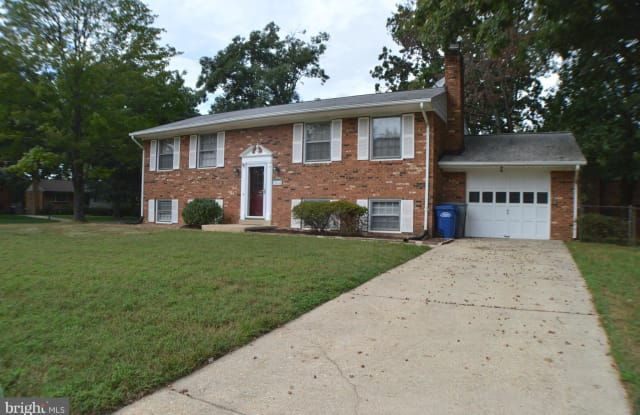 3414 TENNESSEE DRIVE - 3414 Tennessee Drive, Rose Hill, VA 22310