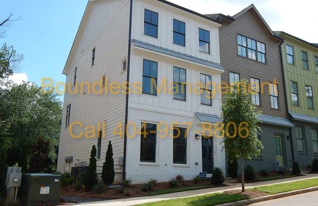 755 Hamilton Cir SE - 755 Hamilton Avenue Southeast, Atlanta, GA 30312