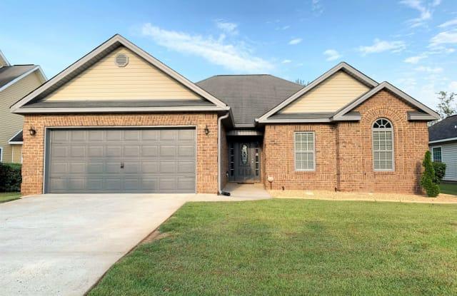 110 Amber Drive - 110 Amber Drive, Byron, GA 31008