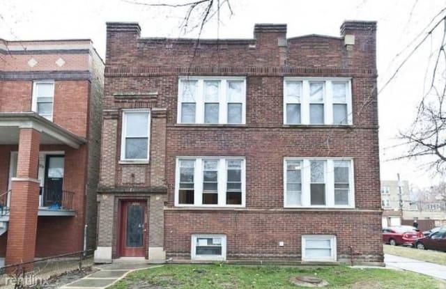 3256 N Lawndale Ave 2 - 3256 North Lawndale Avenue, Chicago, IL 60618