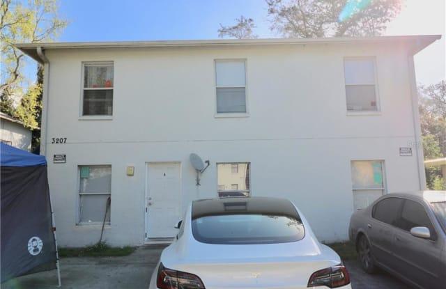 3207 N 49TH STREET - 3207 North 49th Street, Tampa, FL 33605