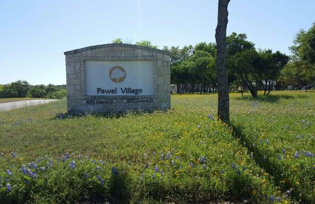Pawel Village - 14785 Omicron Dr, San Antonio, TX 78245