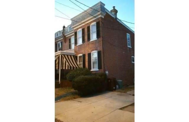 2603 N Tatnall St - 2603 Tatnall Street, Wilmington, DE 19802