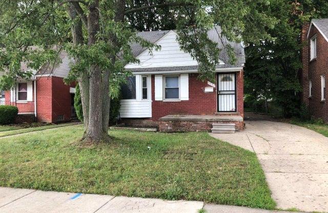 9990 Warwick - 9990 Warwick Street, Detroit, MI 48228