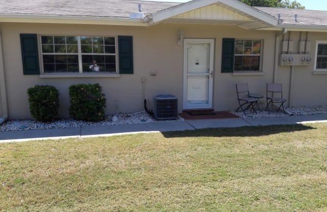 2531 Golf Course Dr. #518 - 2531 Golf Course Drive, North Sarasota, FL 34234