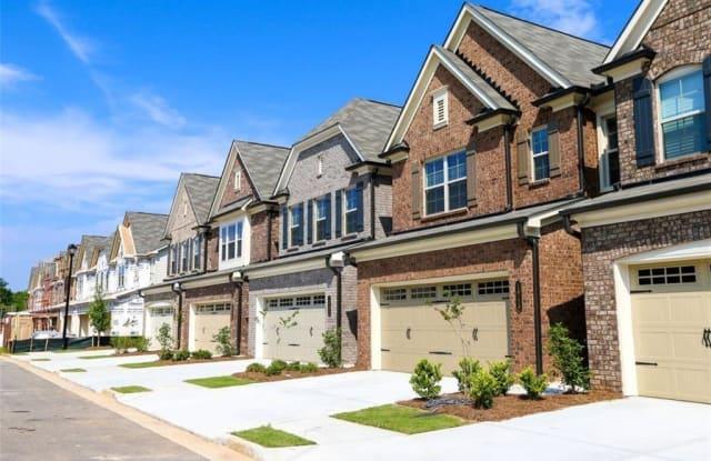 2125 Wheylon Drive - 2125 Wheylon Dr, Gwinnett County, GA 30044
