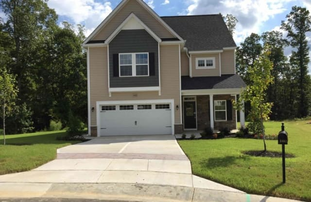 3402 Piping Plover Drive - 3402 Piping Plover Drive, Raleigh, NC 27616
