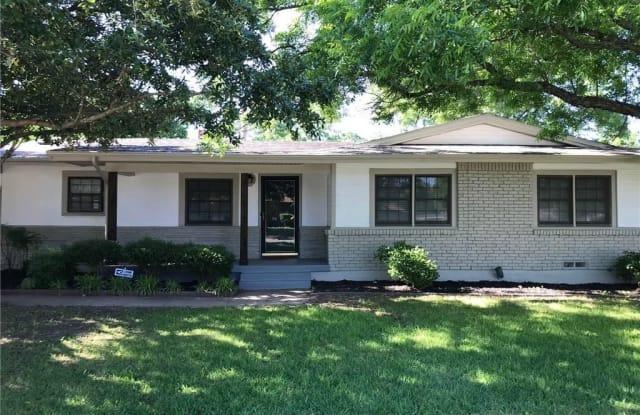7015 Brooks Brooks - 7015 Brooks Avenue, Richland Hills, TX 76118