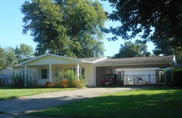 5911 Middleground Rd - 5911 Middleground Road, Jefferson County, KY 40272