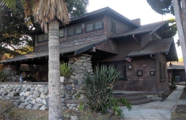 325 E. Alvarado - 325 East Alvarado Street, Pomona, CA 91767