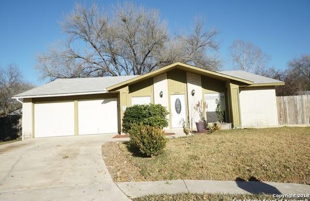12914 BISQUET PT - 12914 Bisquet Point, San Antonio, TX 78233