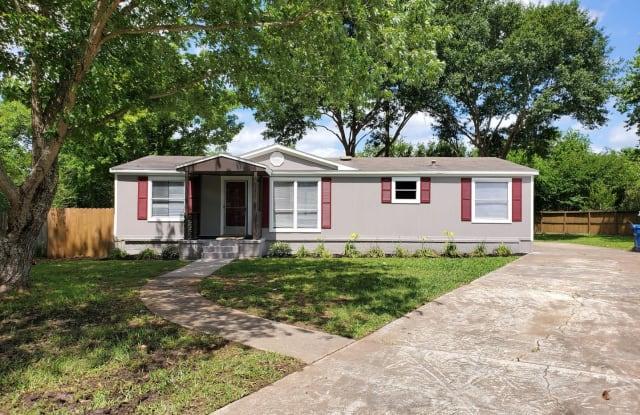 34814 MEADOW LN - 34814 Meadow Lane, Brookshire, TX 77423