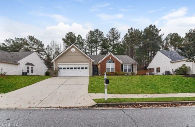 1450 Heatherton Road - 1450 Heatherton Rd, Gwinnett County, GA 30019
