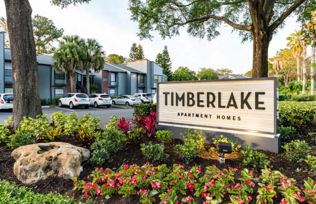 Timberlake Apartments - 675 Jamestown Blvd, Altamonte Springs, FL 32714
