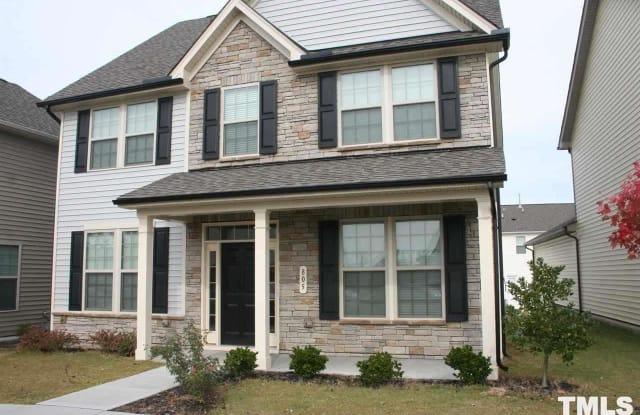 805 Keystone Park Drive - 805 Keystone Park Drive, Durham, NC 27560