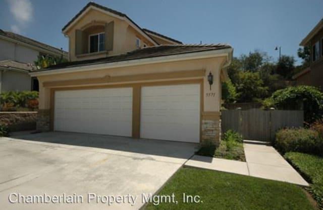 5571 Foxtail Loop - 5571 Foxtail Loop, Carlsbad, CA 92010