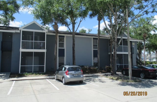 3858 Bay Club Cir, Unit 201 - 3858 Bay Club Circle, Kissimmee, FL 34741