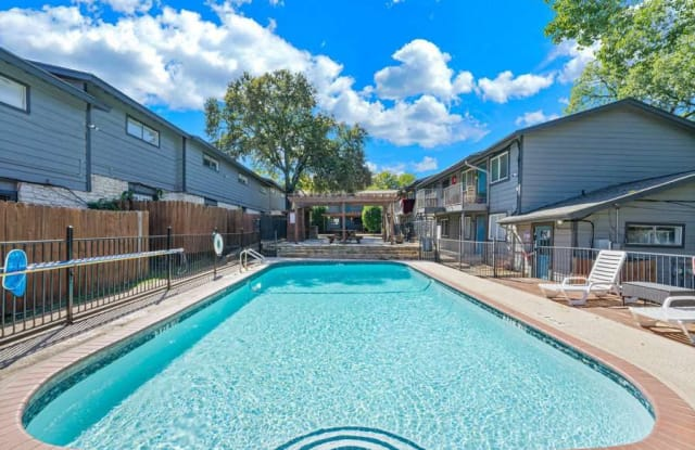 Parker Heights - 1302 Parker Lane, Austin, TX 78741