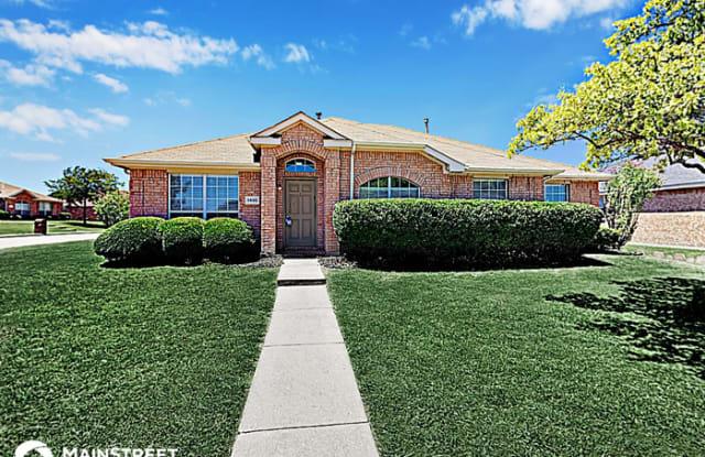 1400 Gatlinburg Circle - 1400 Gatlinburg Circle, DeSoto, TX 75115