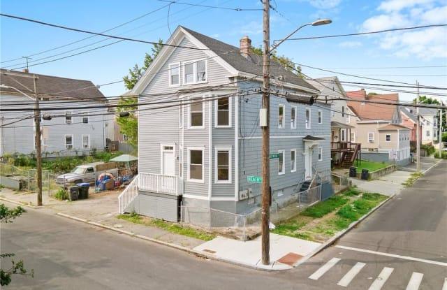 62 Heath Street - 62 Heath Street, Providence, RI 02909