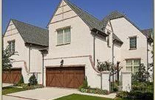 809 Snowshill Trail - 809 Snowshill Trail, Coppell, TX 75019