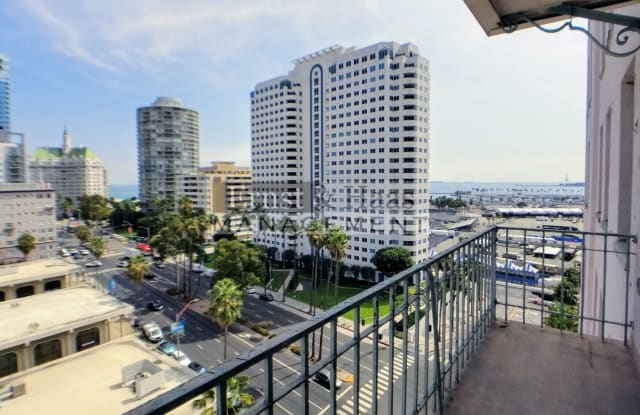 455 E. Ocean Blvd. #903 - 455 East Ocean Boulevard, Long Beach, CA 90802