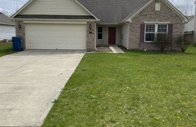 1429 SOFTWIND Drive - 1429 Softwind Drive, Indianapolis, IN 46260