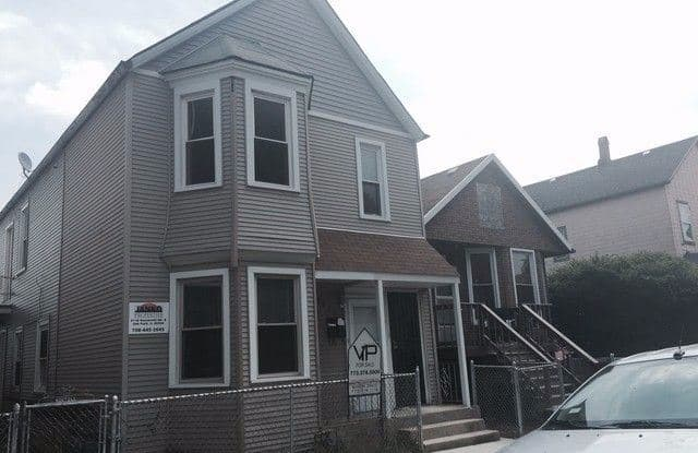 4617 S Wallace St - 4617 South Wallace Street, Chicago, IL 60609