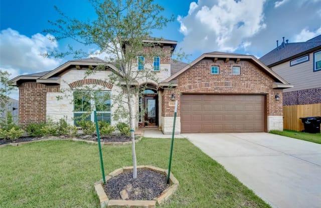 20422 Bushwyn Lane - 20422 Bushwyn Ln, Harris County, TX 77449