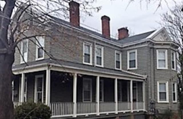 1801 Monteiro Avenue - 1 - 1801 Monteiro Street, Richmond, VA 23222