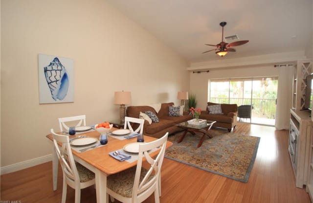 2920 Cypress Trace CIR - 2920 Cypress Trace Circle, Collier County, FL 34119