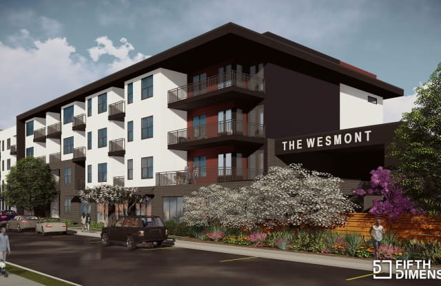 Wesmont - 1515 Lewis Street, Indianapolis, IN 46202