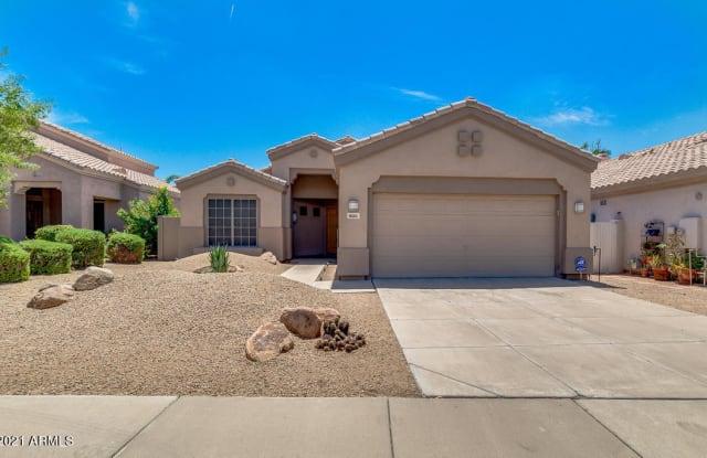 8097 E Rita Drive - 8097 East Rita Drive, Scottsdale, AZ 85255