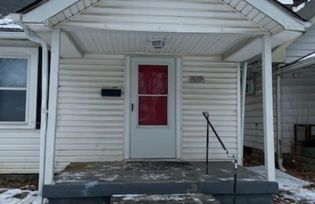 1615 Lawton Avenue - 1615 Lawton Avenue, Indianapolis, IN 46203