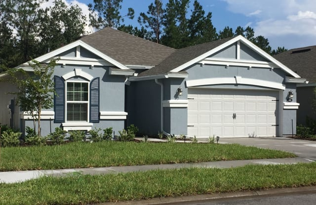361 Hepburn Road - 361 Hepburn Rd, Oakleaf Plantation, FL 32065