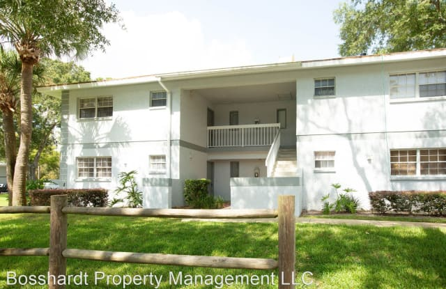 580 Fairways Lane G103 - 580 Fairways Lane, Silver Springs Shores, FL 34472