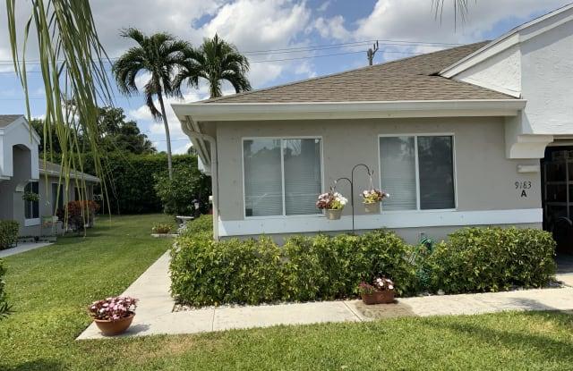 9183 Vineland Court - 9183 Vineland Court, Palm Beach County, FL 33496