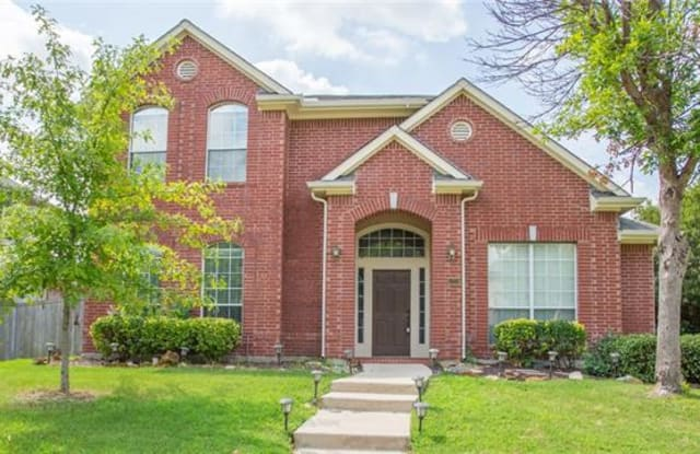 3721 Saint Andrews Drive - 3721 Saint Andrew's Drive, The Colony, TX 75056