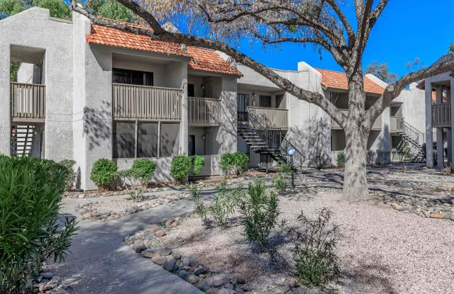 Arcadia Gardens - 7887 East Uhl St, Tucson, AZ 85710