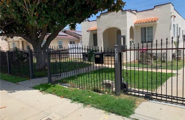 3716 Earle Avenue - 3716 Earle Avenue, Rosemead, CA 91770