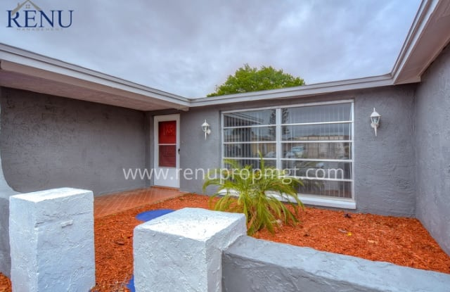 9011 Hermitage Lane - 9011 Hermitage Lane, Jasmine Estates, FL 34668