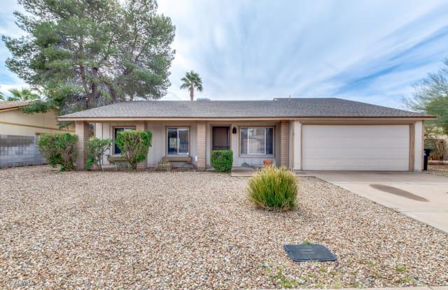 9353 E ALTADENA Avenue - 9353 East Altadena Avenue, Scottsdale, AZ 85260
