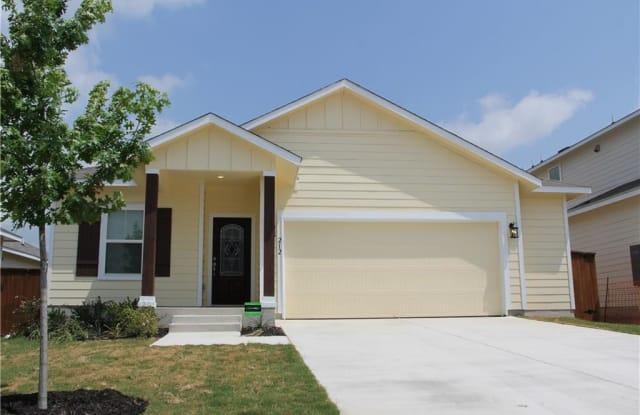 212 Blue Hibiscus DR - 212 Blue Hibiscus Drive, Williamson County, TX 78628